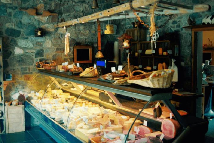 Fromagerie du SAMSOM, Namur